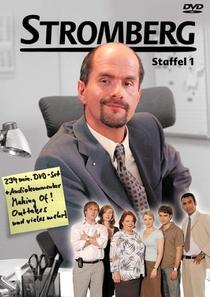 Stromberg (1ª Temporada) - Poster / Capa / Cartaz - Oficial 1