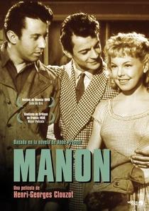 Manon - Anjo Perverso - Poster / Capa / Cartaz - Oficial 5