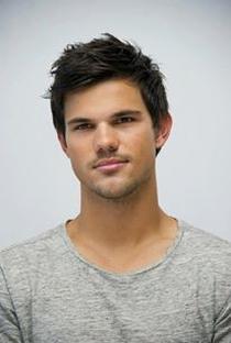 Taylor Lautner - Poster / Capa / Cartaz - Oficial 1