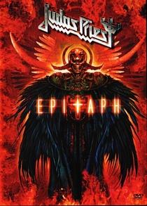 Judas Priest: Epitaph - Poster / Capa / Cartaz - Oficial 1