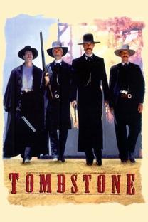 Tombstone - A Justiça Está Chegando - Poster / Capa / Cartaz - Oficial 10