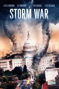 Tempestades em Choque - Poster / Capa / Cartaz - Oficial 1