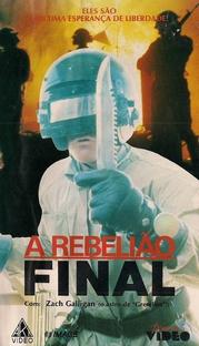 A Rebelião Final - Poster / Capa / Cartaz - Oficial 2