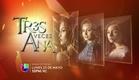 Tres Veces Ana| Nuevo Promo en HD
