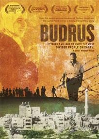 Budrus - Poster / Capa / Cartaz - Oficial 1