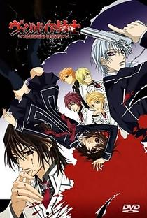 Vampire Knight (1ª Temporada) - Poster / Capa / Cartaz - Oficial 10