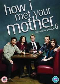 How I Met Your Mother (8ª Temporada) - Poster / Capa / Cartaz - Oficial 2