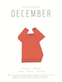 Dezembro - Poster / Capa / Cartaz - Oficial 1