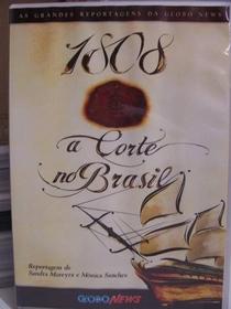 1808 - A Corte no Brasil - Poster / Capa / Cartaz - Oficial 1