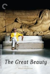 A Grande Beleza - Poster / Capa / Cartaz - Oficial 4