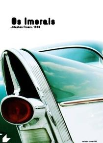 Os Imorais - Poster / Capa / Cartaz - Oficial 8
