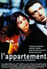 O Apartamento - Poster / Capa / Cartaz - Oficial 2