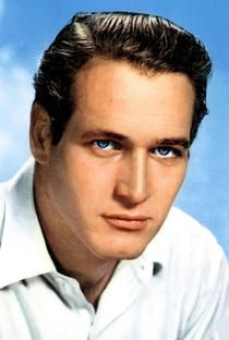 Paul Newman - Poster / Capa / Cartaz - Oficial 6