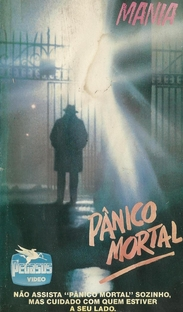 Pânico Mortal - Poster / Capa / Cartaz - Oficial 3