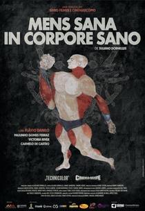 Mens Sana in Corpore Sano  - Poster / Capa / Cartaz - Oficial 2