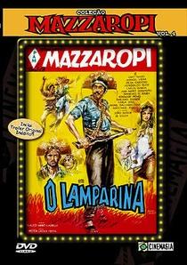 O Lamparina - Poster / Capa / Cartaz - Oficial 1