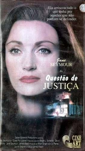 Questão de Justiça - Poster / Capa / Cartaz - Oficial 2