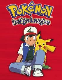 Pokémon (1ª Temporada) - Poster / Capa / Cartaz - Oficial 2