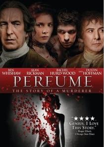 Perfume: A História de um Assassino - Poster / Capa / Cartaz - Oficial 9
