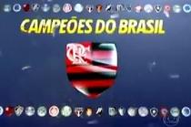 Campeões do Brasil - Esporte Espetacular - Poster / Capa / Cartaz - Oficial 1