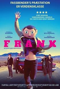 Frank - Poster / Capa / Cartaz - Oficial 3