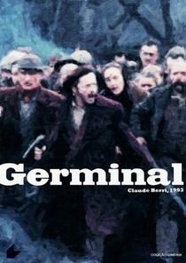 Germinal - Poster / Capa / Cartaz - Oficial 9
