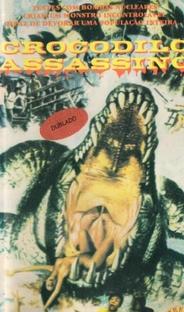 Crocodilo Assassino - Poster / Capa / Cartaz - Oficial 2