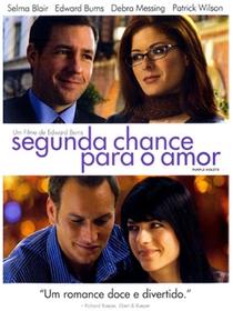 Segunda Chance Para o Amor - Poster / Capa / Cartaz - Oficial 2