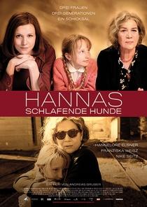 Hanna's Sleeping Dogs - Poster / Capa / Cartaz - Oficial 1