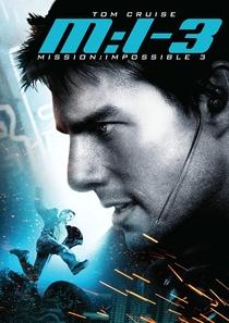 Missão: Impossível 3 - Poster / Capa / Cartaz - Oficial 6