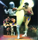 Os Intocáveis do Ringue (Robo-Kickboxer - Power of Justice)