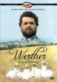 Werther - Poster / Capa / Cartaz - Oficial 1