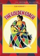A Carruagem de Ouro (Le Carrosse D'Or)