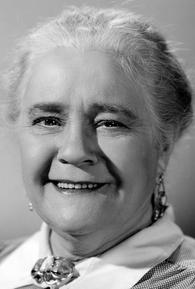 Mary Gordon (I)
