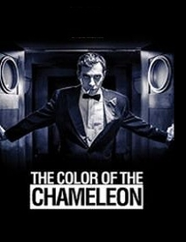 The Colour of the Chameleon - Poster / Capa / Cartaz - Oficial 1