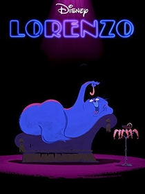 Lorenzo - Poster / Capa / Cartaz - Oficial 1