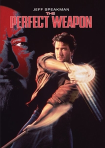 A Arma Perfeita - Poster / Capa / Cartaz - Oficial 1