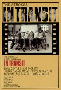 In Transit - Poster / Capa / Cartaz - Oficial 1