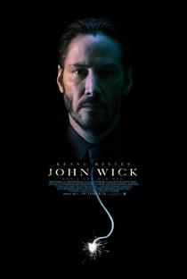 John Wick: De Volta ao Jogo - Poster / Capa / Cartaz - Oficial 4