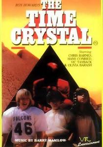 A Pirâmide de Cristal - Poster / Capa / Cartaz - Oficial 1