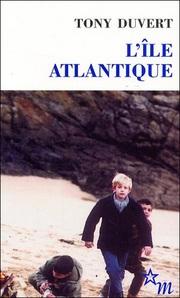 L'Ile atlantique - Poster / Capa / Cartaz - Oficial 1