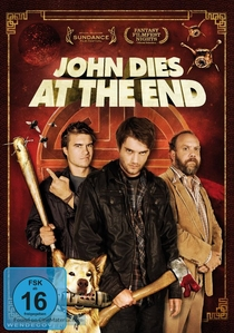 John Morre no Final - Poster / Capa / Cartaz - Oficial 6