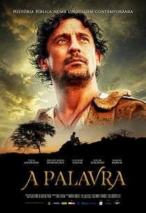 A Palavra - Poster / Capa / Cartaz - Oficial 1