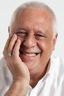 Antônio Fagundes - Poster / Capa / Cartaz - Oficial 2