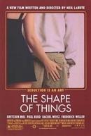 Arte, Amor e Ilusão (The Shape of Things)
