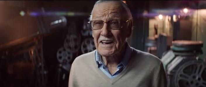 Stan Lee diz que faria participações nos filmes da DC