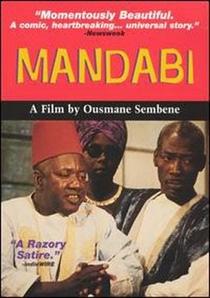 Mandabi - Poster / Capa / Cartaz - Oficial 1