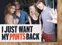I Just Want My Pants Back (1ª Temporada) - Poster / Capa / Cartaz - Oficial 2