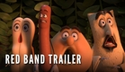 Sausage Party - Official Red Band Trailer