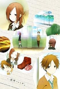 Isshuukan Friends. - Poster / Capa / Cartaz - Oficial 2